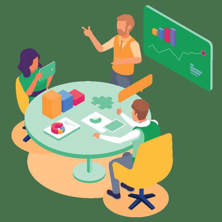 Thách thức của doanh nghiệp trong quá trình chuyển đổi số