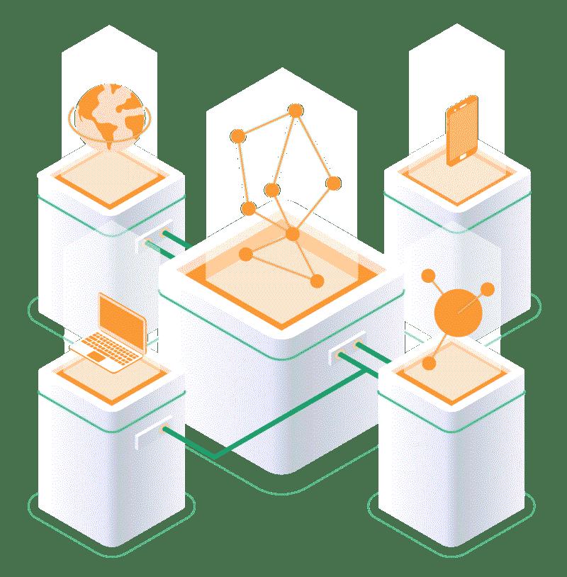 Giải pháp máy chủ doanh nghiệp
