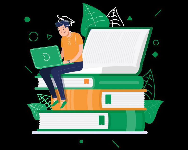 Học tập trực tuyến với CloudClass