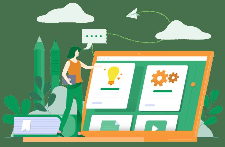 Nền tảng dạy học trực tuyến - Cloudclass