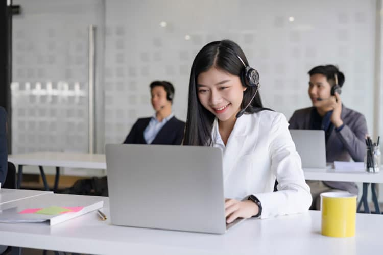 Tổng đài Mantel - Tích hợp với mọi phần mềm quản trị doanh nghiệp
